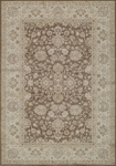 Momeni Ziegler ZE-06 Brown Area Rug