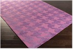 Surya Abigail ABI-9032 Carnation/Violet Closeout Area Rug - Fall 2015