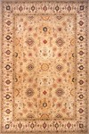 Momeni Agra AG-09 Antique Green Closeout Area Rug - Spring 2011