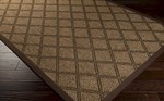 Surya Argyle ARG-600 Oatmeal/Brown Sugar/Coffee Bean Closeout Area Rug - Fall 2014