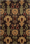 Oriental Weavers Aston 5502D Area Rug