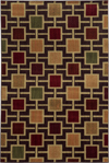 Oriental Weavers Aston 8025D Area Rug