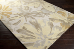 Surya Athena ATH-5071 Gold/Butter/Grey/Olive Area Rug