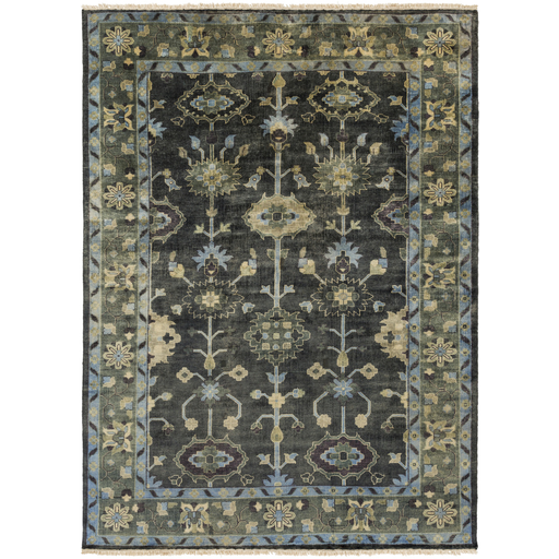 Surya Antique Atq 1008 Area Rug