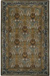 Surya Bungalow BNG-5006 Tobacco/Caramel Closeout Area Rug - Fall 2012