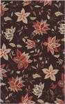 Surya Brentwood BNT-7668 Coffee Bean/Parchment/Biscotti Closeout Area Rug - Fall 2013