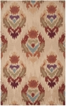 Surya Brentwood BNT-7680 Barley/Adobe /Mossy Gold Closeout Area Rug - Fall 2013