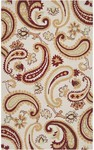 Surya Brentwood BNT-7684 Antique White/Adobe/Tan Closeout Area Rug - Spring 2014