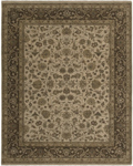 Surya Bursa BUR-9113 Beige/Olive/Moss/Light Grey Area Rug