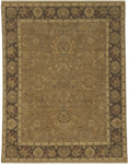 Surya Bursa BUR-9116 Mocha/Chocolate/Beige/Grey Area Rug