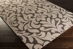 Surya Candice Olson Modern Classics CAN-2017 Pewter/Taupe Closeout Area Rug - Fall 2014