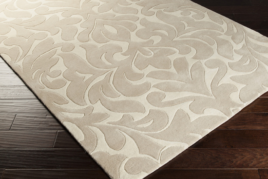 Surya candice olson modern classics can 2019 brindle for Candice olson area rugs