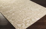 Surya Candice Olson Modern Classics CAN-2049 Beige/Ivory Area Rug