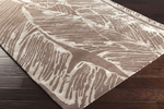 Surya Candice Olson Modern Classics CAN-2052 Taupe/Beige Area Rug