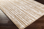 Surya Candice Olson Modern Classics CAN-2055 Taupe/Beige Area Rug