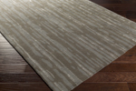 Surya Candice Olson Modern Classics CAN-2064 Grey/Taupe/Light Grey Area Rug