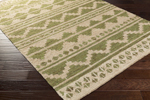 Surya Columbia CBA-129 Forest/Beige Area Rug