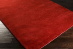 Surya Cambria CBR-8709 Venetian Red Closeout Area Rug - Fall 2014