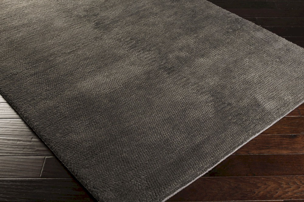 Surya Cambria Cbr 8711 Charcoal Grey Closeout Area Rug