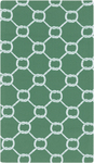 Surya Cape Cod CCD-1032 Emerald/Kelly Closeout Area Rug