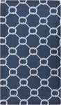 Surya Cape Cod CCD-1035 Navy Closeout Area Rug