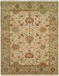 HRI Newburry CH-6 Ivory/Ivory Closeout Area Rug