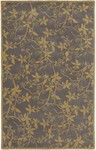 Surya Angelo Surmelis Chapman Lane CHLN-9010 Dove Grey/Split Pea Closeout Area Rug - Fall 2014