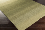 Surya Chaz CHZ-5002 Olive/Olive Closeout Area Rug - Fall 2015