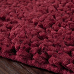 Surya Cirrus CIRRUS-1 Red Closeout Area Rug - Fall 2012