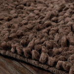 Surya Cirrus CIRRUS-4 Chocolate Closeout Area Rug - Fall 2012