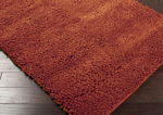 Surya Cirrus CIRRUS-5 Rust Closeout Area Rug - Fall 2013