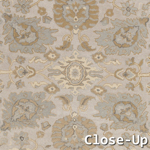 Surya Castello CLL-1012 Light Grey/Beige/Taupe/Moss/Olive Area Rug