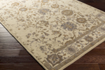 Surya Castello CLL-1015 Beige/Olive/Grey/Navy/Taupe/Light Grey Area Rug