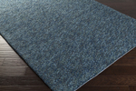 Surya Confetti CONFETT-8 Teal/Teal Closeout Area Rug - Spring 2015