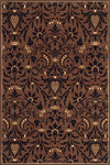 Momeni Capri CR-02 Black Closeout Area Rug - Fall 2012