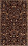 Momeni Capri CR-02 Brown Closeout Area Rug - Fall 2009