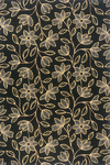 Momeni Capri CR-04 Black Closeout Area Rug - Spring 2013