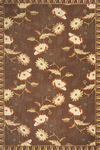 Momeni Capri CR-07 Brown Closeout Area Rug - Fall 2009
