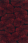 Momeni Capri CR-08 Red Closeout Area Rug - Fall 2009