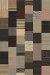 Momeni Elements EL-25 Multi Closeout Area Rug - Spring 2011