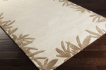 Surya Somerset Bay Escape ESP-3049 Ivory/Slate Green Closeout Area Rug - Fall 2014