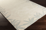 Surya Somerset Bay Escape ESP-3051 Ivory/Cloud Blue Closeout Area Rug - Fall 2014