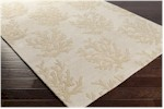 Surya Somerset Bay Escape ESP-3115 Beige/Beige Closeout Area Rug - Spring 2015