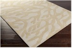 Surya Somerset Bay Escape ESP-3116 Beige/Olive Closeout Area Rug - Spring 2015