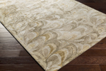 Surya Gemini GMN-4041 Ivory/Butter/Gold Area Rug