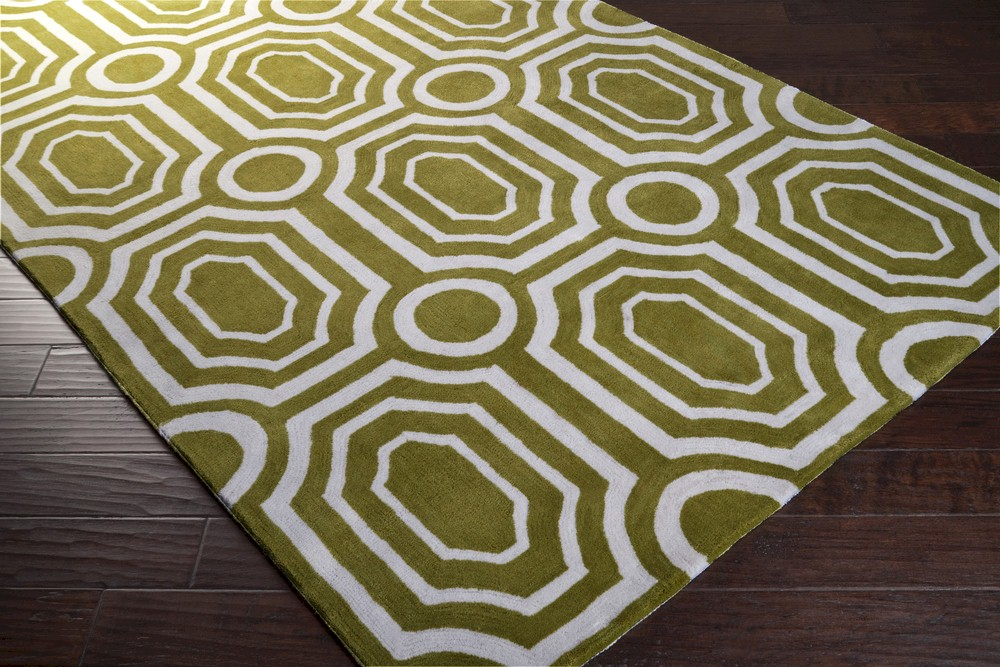 Surya Hudson Park Hdp 2016 Closeout Area Rug Rugs A Bound