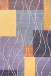 Momeni Innovations IN-17 Lavender Closeout Area Rug