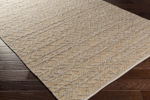 Surya Ingrid ING-2002 Burnt Orange/Light Grey/Grey Area Rug