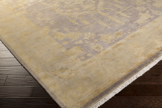 ... Color > Grey > Surya Istanbul IST-1002 Charcoal/Gold/Beige Area Rug