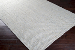 Surya Jute Woven JS-220 Oyster Grey Area Rug